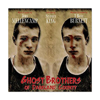 Ghost Brothers of Darkland 2-disc (1CD/1DVD) Deluxe Edition