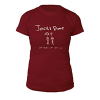 Jack and Diane Ladies Tee