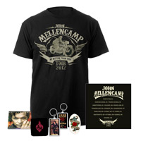 No Better Than This 2012 Tour Bundle