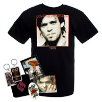 John Cougar Tee Bundle