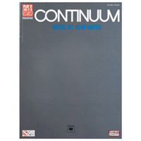 John Mayer Continuum Play-It-Like-It-Is Songbook