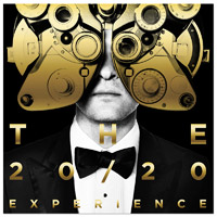 The 20/20 Experience CD 2 of 2