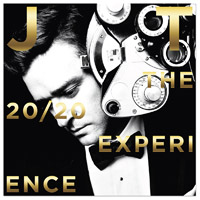 The 20/20 Experience Vinyl 2 of 2
