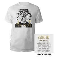 20/20 Vision Classic Gold T-Shirt