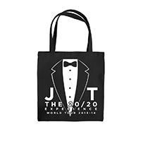 Suit & Tie Tote Bag