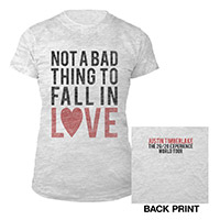 Not A Bad Thing Tee