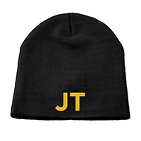 JT Winter Beanie