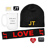 JT Holiday Gift Bundle