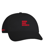 Rubba Band Business Hat