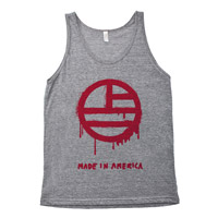 Jay Z MIA Women's Tank Top