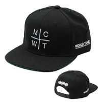 Jay Z MCWT Hat