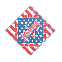 Ke$ha Warrior Bandana
