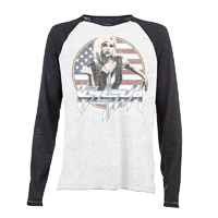 Ke$ha Raglan Jr.
