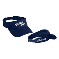 New - 2013 Kid Rock Cruise Visor