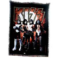 Exclusive - Love Gun Blanket