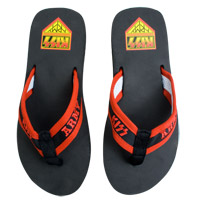 KISS Army Sandals