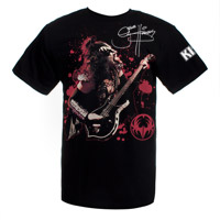 Gene Simmons Demon Rock Tee