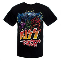 KISS Phantom Tee