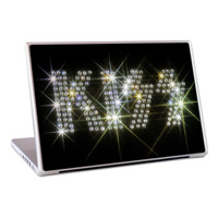 KISS 13&quot; Lap Top Skin