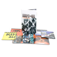 The Art Of KISS Box Set