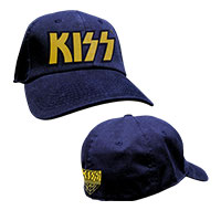 KISS Army Flex Fit Hat