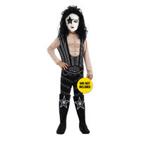Childrens Starchild KISS Costume