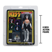 "Collectible Demon 8"" Action Figure"