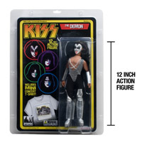 "Collectible Demon 12"" Action Figure"