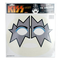 KISS Spaceman Temporary Makeup