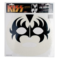 KISS Demon Temporary Makeup