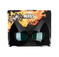 KISS Catman Sunglasses