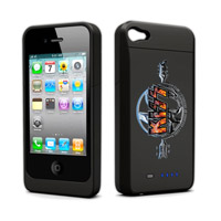 New - KISS 40th Anniversary iPhone 4/4S Case
