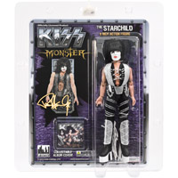 "Collectible ""8 Starchild Monster Figure"