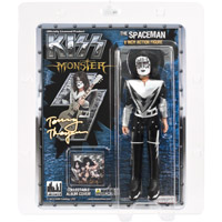 Collectible &quot;8 Spaceman Monster Figure