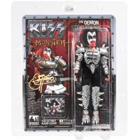 "Collectible ""8 Bloody Demon Monster Figure"