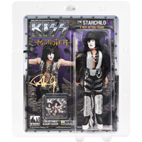 "Collectible ""8  Feathered Starchild Figure"