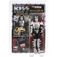 Collectible &quot;12 Demon Monster Figure