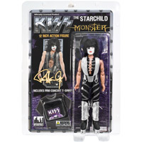 "Collectible ""12 Starchild Monster Figure"