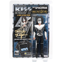 Collectible &quot;12 Spaceman Monster Figure