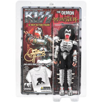 """Collectible """"12 Bloody Demon Monster Figure"""