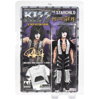 "Collectible ""12  Feathered Starchild Figure"
