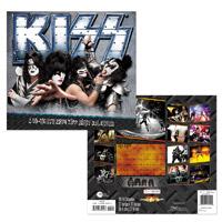 2014 KISS Calendar