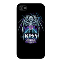 KISS Monster iPhone 4/4S Snap On Case