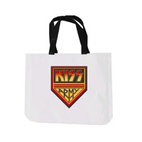 KISS Army Tote Bag