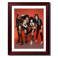KISS Online Photo Art Store