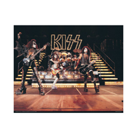 KISS Photo Print