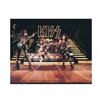 KISS Photo Print