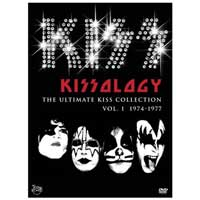 KISSology - Volume 1 (1974-1977) DVD