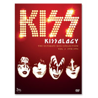 KISSology Volume II 1978-1991 (2007)