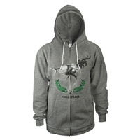 Kings Of Leon 4 Kicks Hoodie